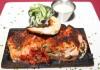 56 Cedar Plank Salmon