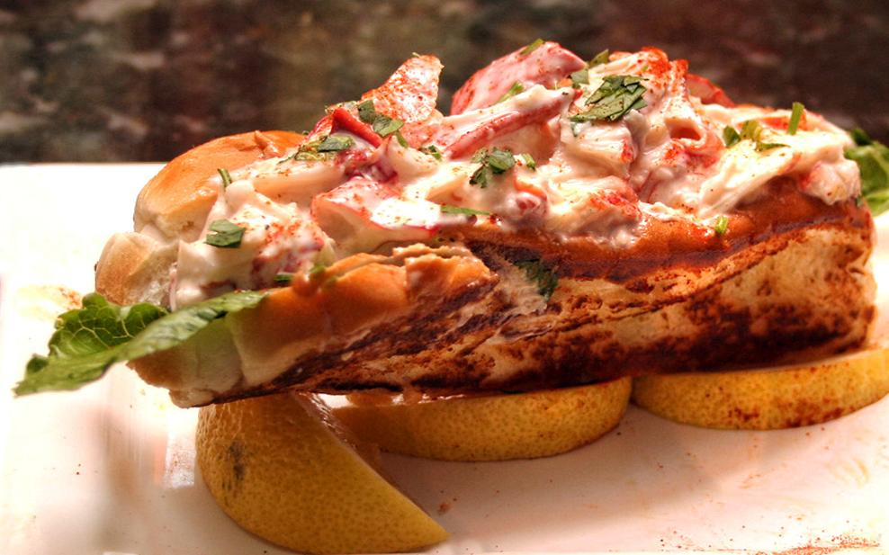 New England Seafood Tampa