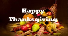 Happy Thanksgiving special tampa